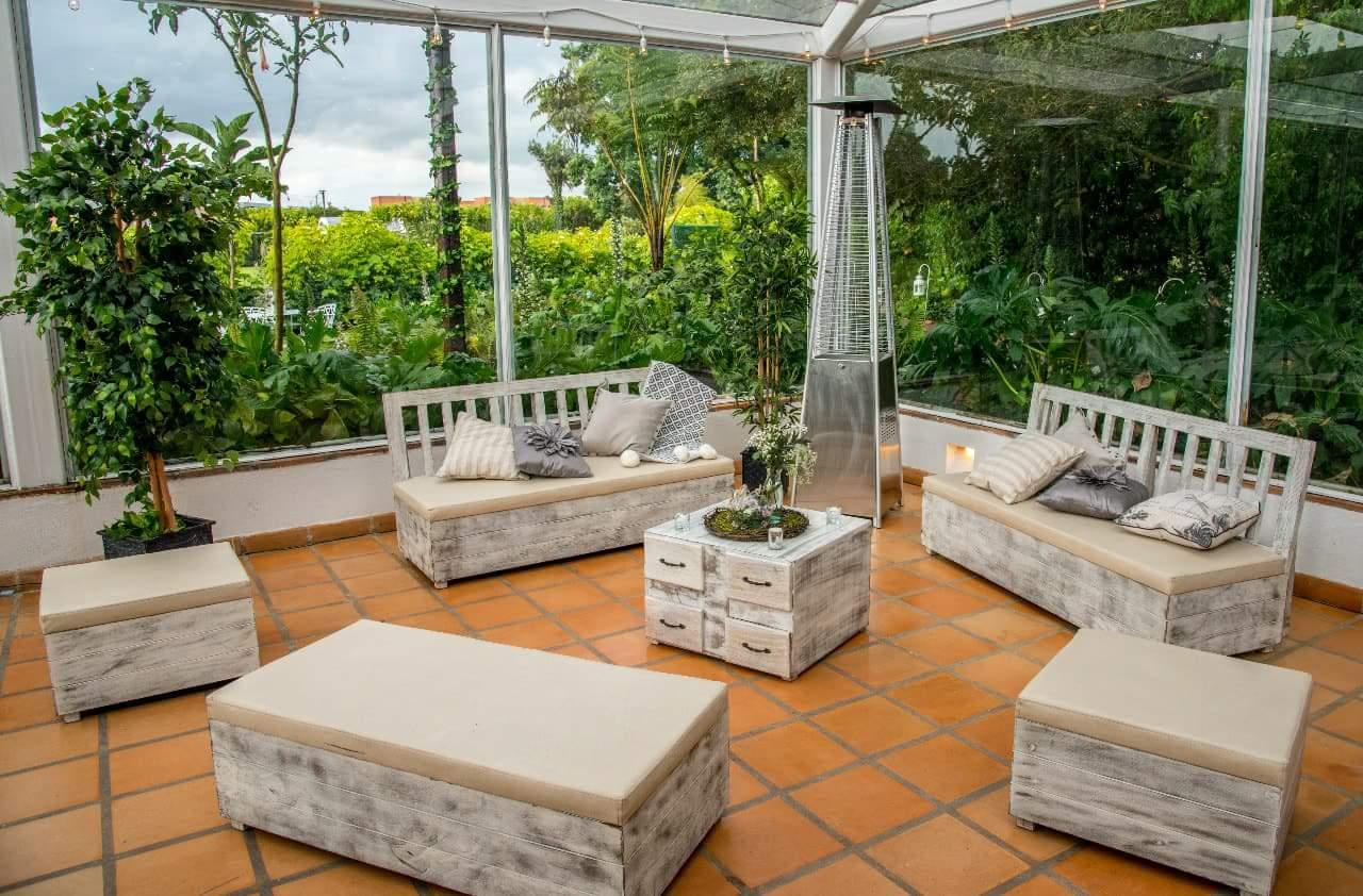 Instalaciones Matrimonios campestres en Bogotá | Retiro de San Juan